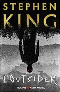 Uranie Blog littéraire Stephen King